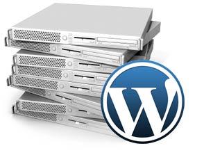 אחסון וורדפרס (WordPress Hosting)